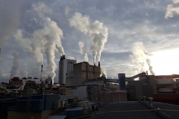 EU ETS, handel emisjami, projekt ustawy, zmiany w systemie handlu emisjami, KOBIZE,