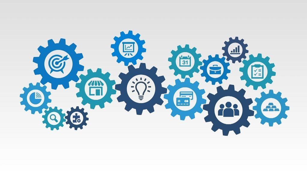 Integracja elementów systemu zarządzania środowiskiem