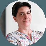elżbieta płuska dyrektor obszaru badania i rozwój