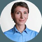 Ewa Kalend, Dyrektor ds. Rozwoju Kapitału Ludzkiego