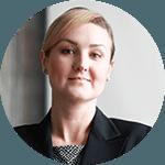 Ksenia Jechna, Prokurent, Dyrektor Operacyjny obszaru Konsulting dla Przedsiębiorstw