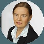 Wanda Pazdan, Przewodnicząca Rady Nadzorczej