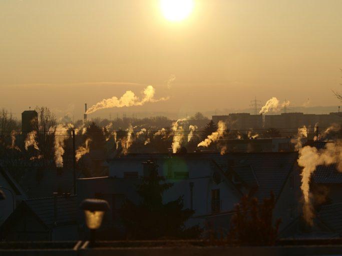 zabudowa uciążliwe oddziaływająca na środowisko