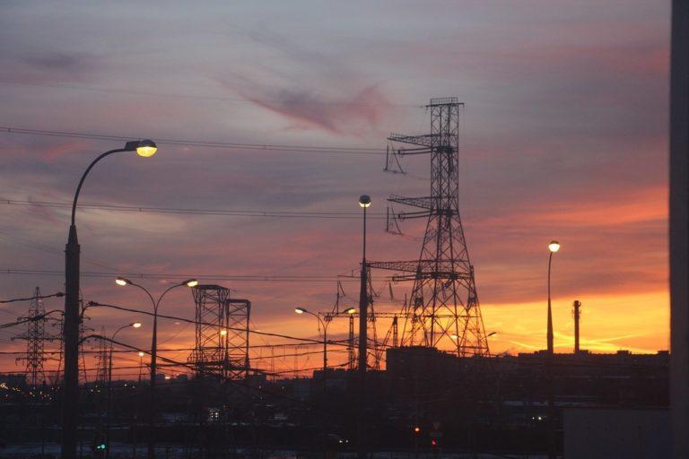 przemysł energetyczny w cyrkulacyjnej gospodarce zasobami środowiska