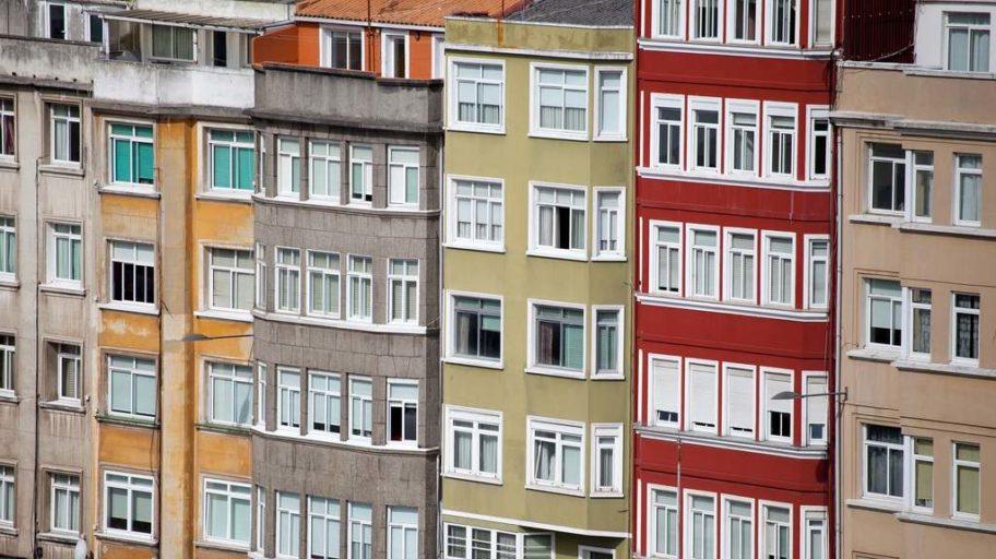 budynki wykonujące ocenę zapotrzebowania na energię