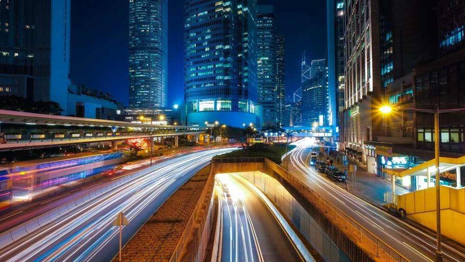 miasto z planem zrównoważonej mobilności miejskiej