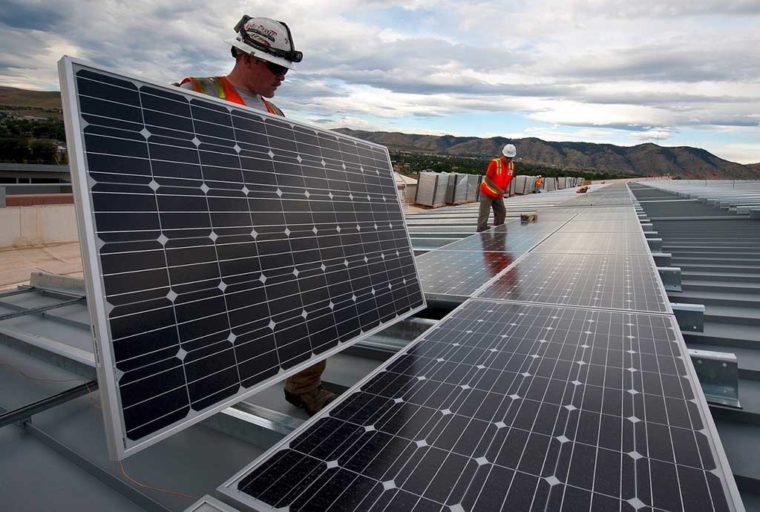 odnawialne źródła energii dofinansowane w ramach klastrów energii