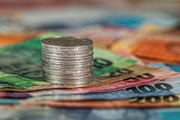 Monety i banknoty czyli dofinansowanie, które można dostać z wielu programów ochrony powierza