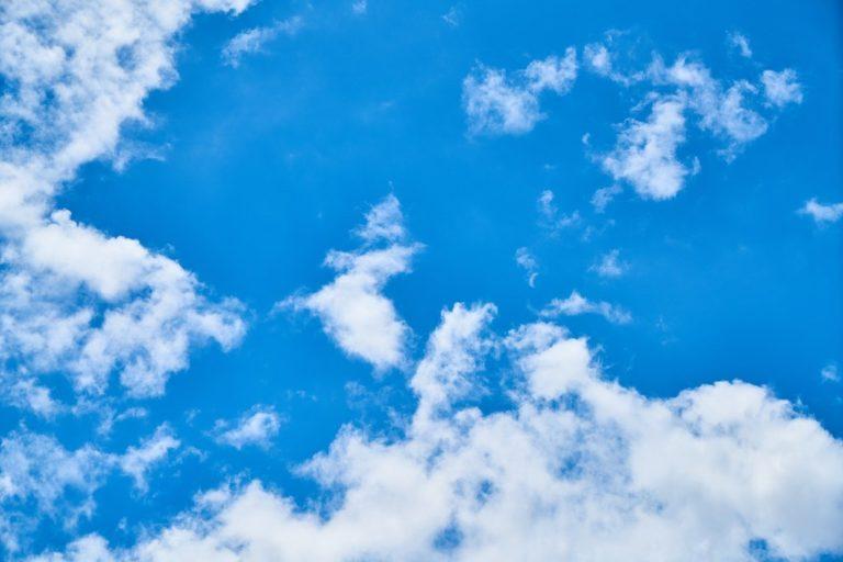 czyste powietrze efektem działań na rzecz energii i klimatu
