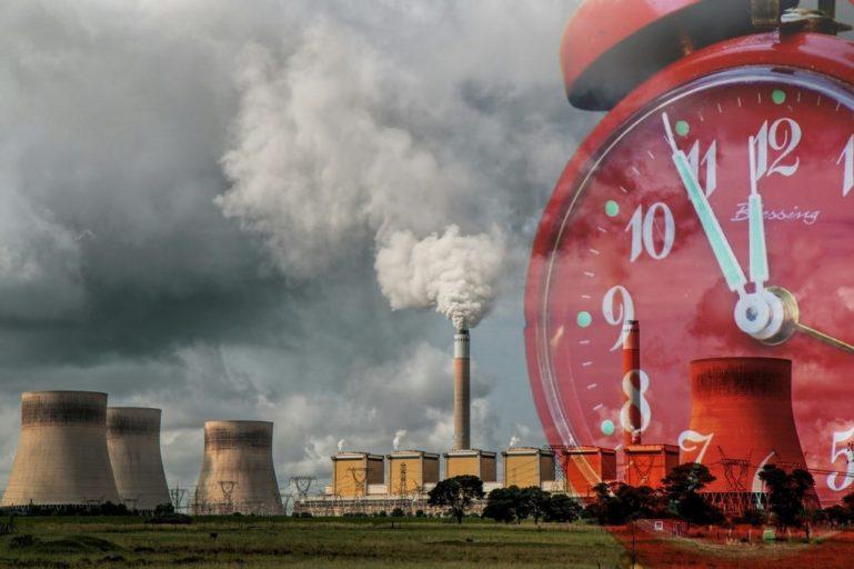 firma emitująca substancje zanieczyszczające powietrze
