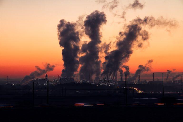 instalacje uczestniczące w unijnym systemie handlu uprawnieniami do emisji