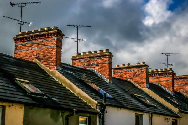 Domy podlegające inwentaryzacji indywidualnych źródeł ciepła
