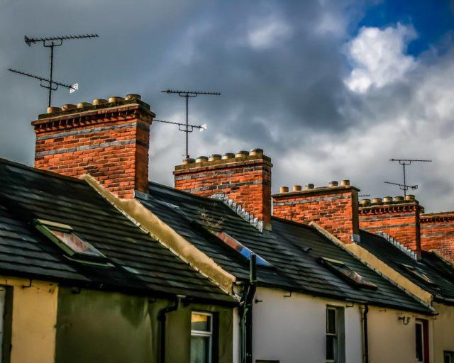 budynki podlegające inwentaryzacji indywidualnych źródeł ciepła