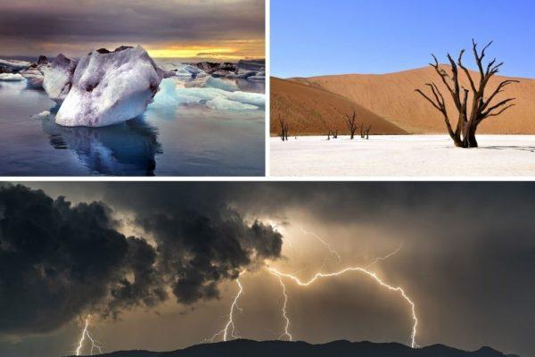 Zmiany klimatu, do których trzeba się zaadaptować