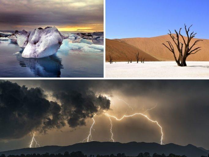 zmiany klimatu do których trzeba się zaadaptować