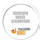 logo konkursu doceniamy swoich pracowników