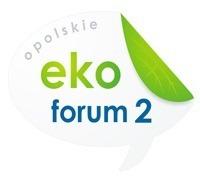 logo projektu opolskie ekoforum 2