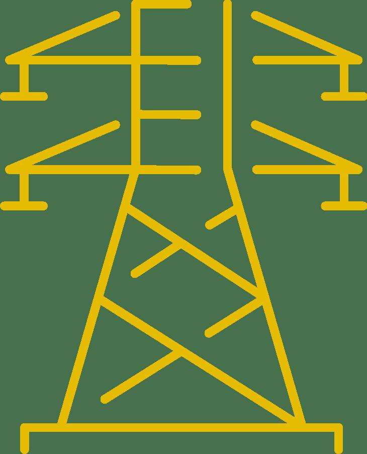 obraz przedstawiający elektrykę i elektronikę