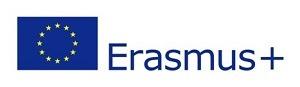 logo programu unii europejskiej erasmus