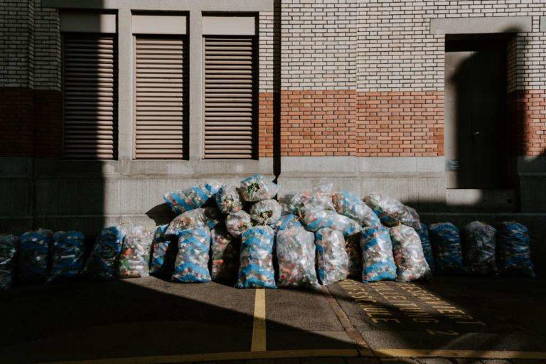 przedsiębiorstwo wymagające wydania zezwolenia odpadowego