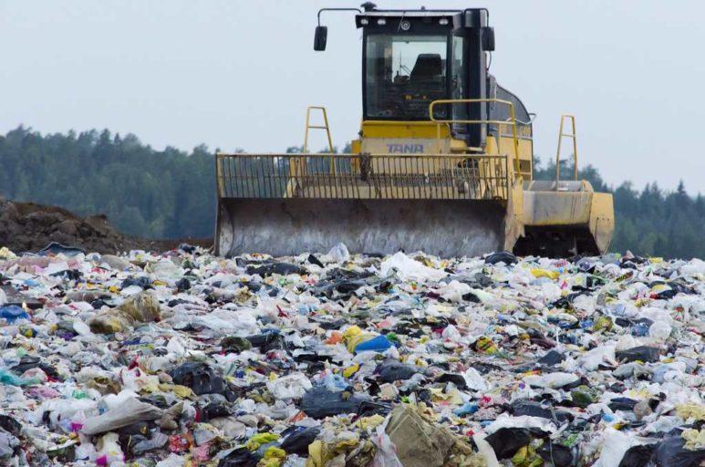 biznes w branży gospodarki odpadami