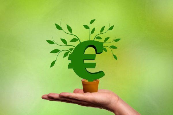 zrównoważone finansowanie wspierające zielone inwestycje
