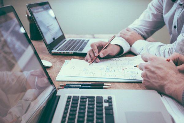 audyt energetyczny opracowywany dla przedsiębiorstwa