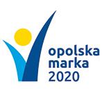 logo konkursu opolska marka 2020