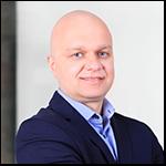 rafał idziak dyrektor obszaru technik cyfrowych